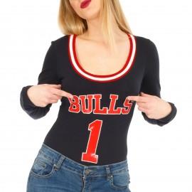 Μπλε Κορμάκι Bulls