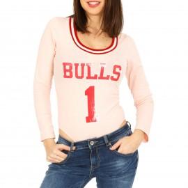 Ροζ Κορμάκι Bulls