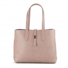 Ροζ Τσάντα Ώμου Paul's...