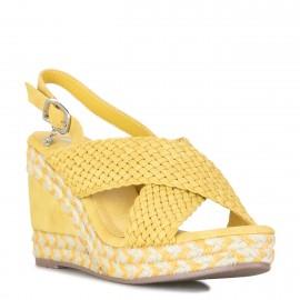 Xti 44116 yellow
