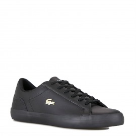 Lacoste Lerond 0120 2 Cfa Trainer Black