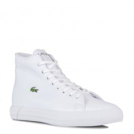 Lacoste Gripshot Mid 0120 2 Cuj White