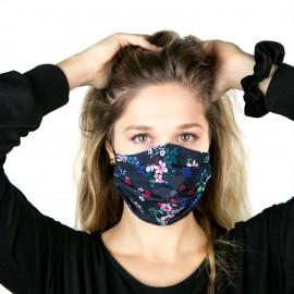 Fashion Υφασμάτινη Μάσκα...