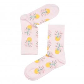 sock-092 (pineapple)