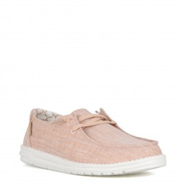 Hey Dude Wendy 121415016 Sparkling Rose Gold