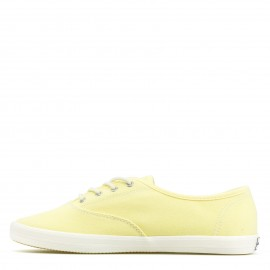 Κίτρινα Πάνινα Sneakers Gant