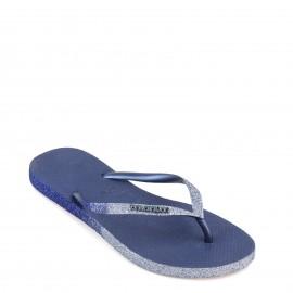 Havaianas Slim Sparkle Me FC 4146093-0555 Marinho