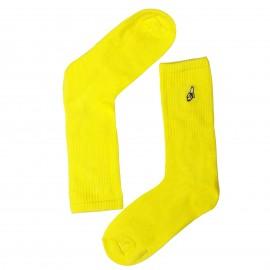 sock-fru (ylw)