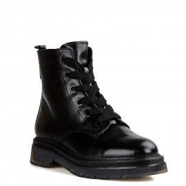 Tamaris 1-25222-27 020 Black Matte