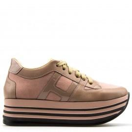 Ροζ Δίπατα Sneakers