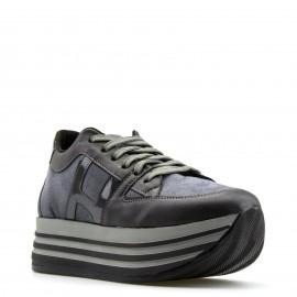Γκρι Δίπατα Sneakers