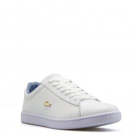 Λευκά Γυναικεία Sneakers Lacoste 117 1 7-33CAJ1017042 - Silia D f0e80cbcc18