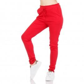 Κόκκινη Φόρμα Σετ