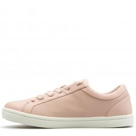 Nude Δερμάτινα Sneakers Lacoste