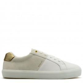 Δερμάτινα Sneakers Gant