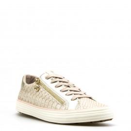 Χρυσά Sneakers S.Oliver