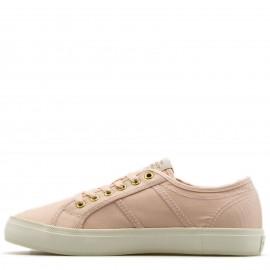 Ροζ Πάνινα Sneakers Gant