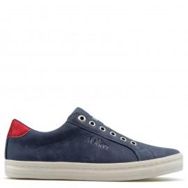 Μπλε Sneakers S.Oliver