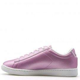 Ροζ Sneakers Lacoste