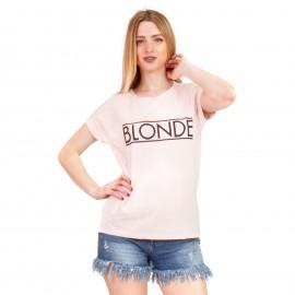 tsh-blonde (pnk)