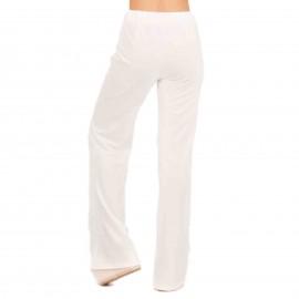 Λευκή Παντελόνα Καμπάνα