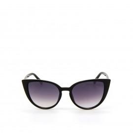 Γυαλιά Ηλίου Μαύρα με Μαύρο Φακό