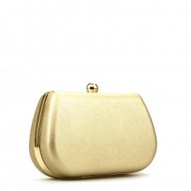 Χρυσό Clutch Τσαντάκι