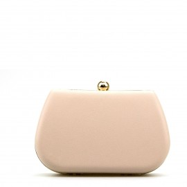 Nude Clutch Τσαντάκι