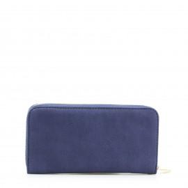 Μπλε Πορτοφόλι
