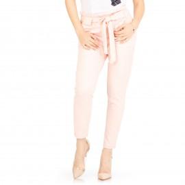 Ρόζ Ψηλόμεσο Παντελόνι