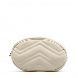 Μπεζ Belt Bag