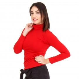 Κόκκινη Μπλούζα Ζιβάγκο