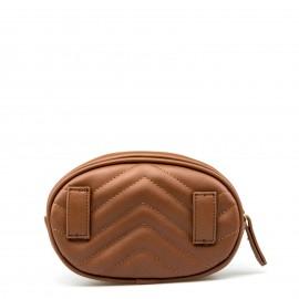 Καφέ Belt Bag