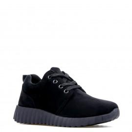 Μαύρα Καστόρινα Sneakers