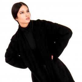 Μαύρο Παλτό