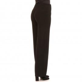Μαύρη Παντελόνα με Glitter
