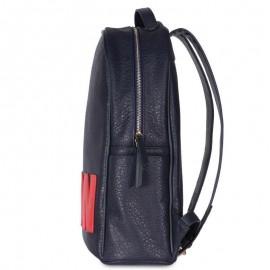 Μπλε Σακίδιο Πλάτης Paul's Boutique Rosa Backpack Navy