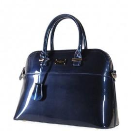 Μπλε Τσάντα Χειρός Paul's Boutique Maisy Top Handle Navy