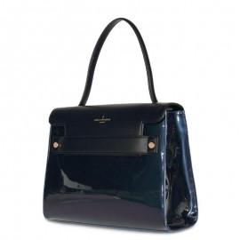 Μπλε Τσάντα Ώμου Paul's Boutique Liberty Shoulder Bag Navy/Black