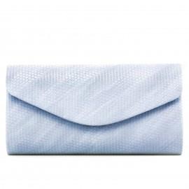 Γαλάζιο Τσαντάκι Φάκελος