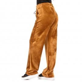 Camel Βελούδινο Παντελόνι Φόρμα