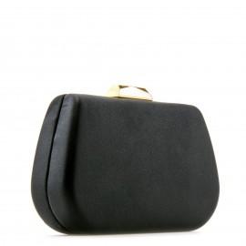 Μαύρο Clutch Τσαντάκι