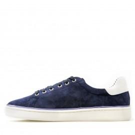 Μπλέ Δετά Sneakers s.Oliver