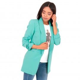 Πράσινο Blazer Σακάκι