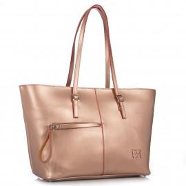 Bronze Τσάντα Ώμου Pierro