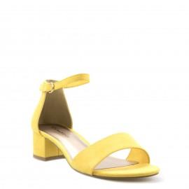 Κίτρινο Καστόρινο Χαμηλό Πέδιλο Tamaris