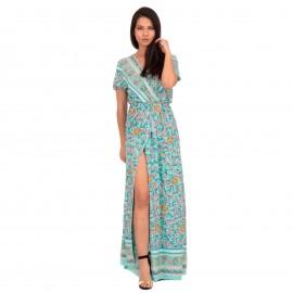 Βεραμάν Φλοράλ Maxi Φόρεμα...