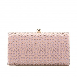 Nude Clutch Τσαντάκι με...