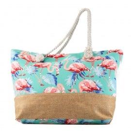 Υφασμάτινη Τσάντα Θαλάσσης...