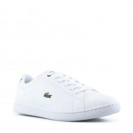 Λευκά Sneakers Lacoste...